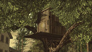 Clem's Treehouse