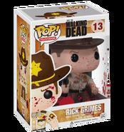 Fun3001-walking-dead-rick-blood-splatter-pop 3
