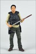 McFarlane Toys The Walking Dead TV Series 5 Glenn Rhee 3