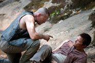Daryl & Merle chup, 1