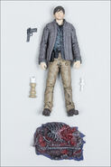 McFarlane Toys The Walking Dead TV Series 7 Gareth 7