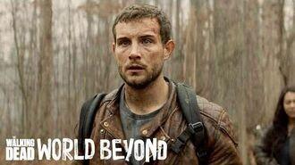 The Walking Dead World Beyond Season 1 Comic-Con Trailer