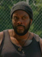Tyreese Suicide King