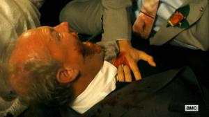 Charles Stowe's Death 2x10