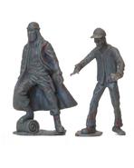 Jesus pvc figure 2-pack (bloody grey) 2