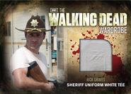 M1 Rick's Sheriff Tee