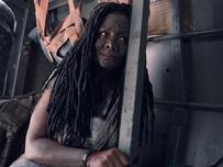 Martha (Fear The Walking Dead)