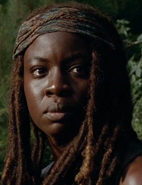 WHW Michonne Clearing