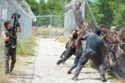 AMC TWD Infected