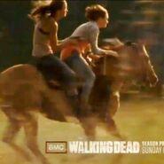 Carol Lane Tresan as Lori in Season 2