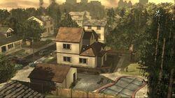 Clementine Neighborhood