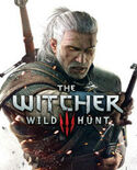 Witcher 3 Cover