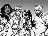 Группа Рика (комикс)
