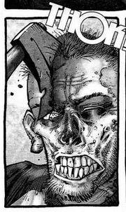 Zombie 2x14