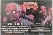 Zombie Gelatin Mold 2