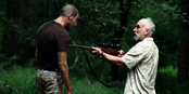 Dale-points-gun-rifle-at-shane-walking-dead-jon-bernthal-jeffr