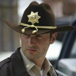 RickGrimes Sheriff Template Profile Pic