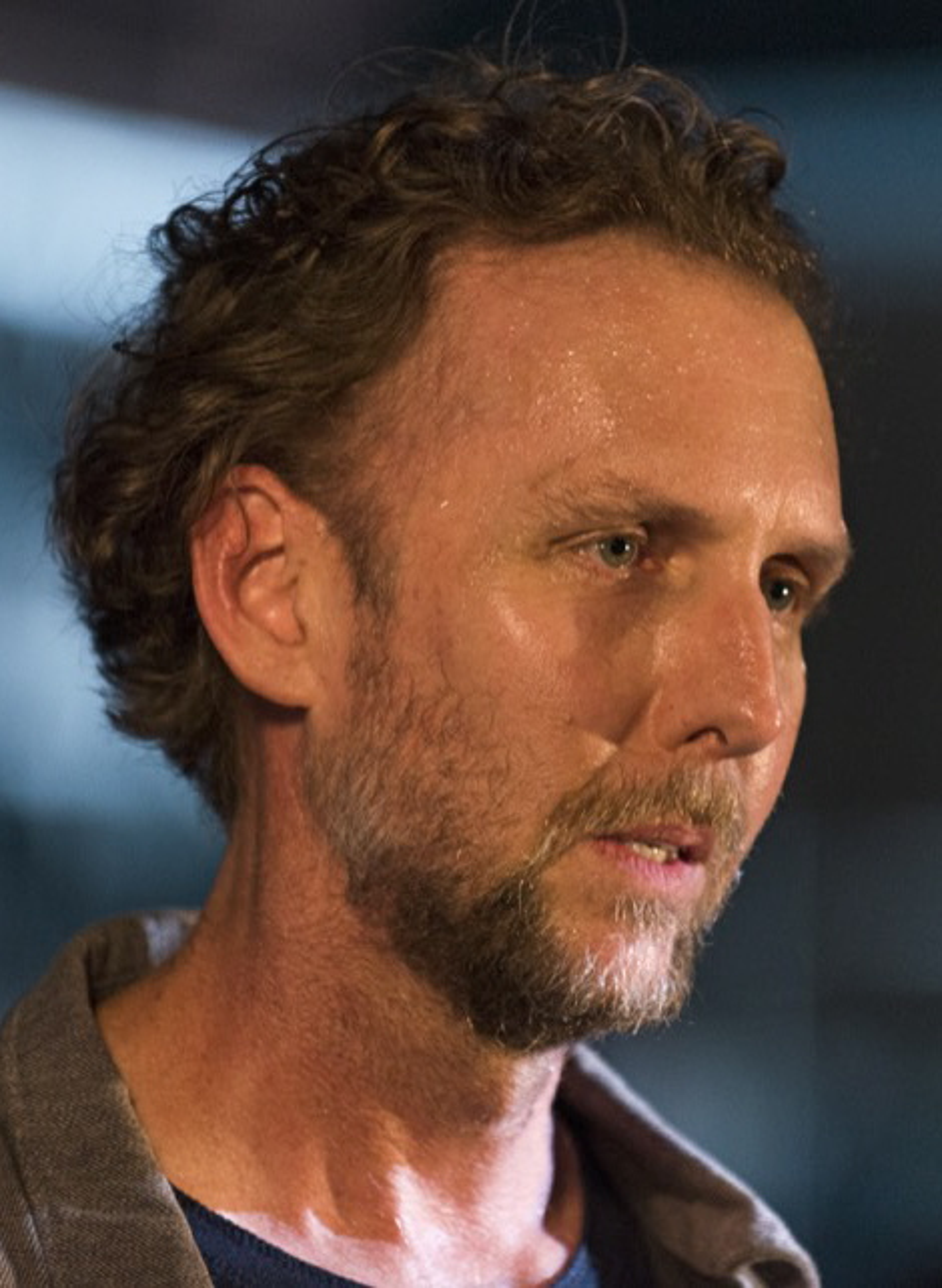 Gavin Tv Series Walking Dead Wiki Fandom Powered By Wikia