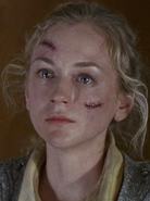 Season five beth greene