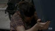 5x05 Tara Wrecked