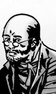 Bald Man Issue 95 Hilltop 2