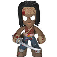 Bloody Michonne (Mistery Minis)