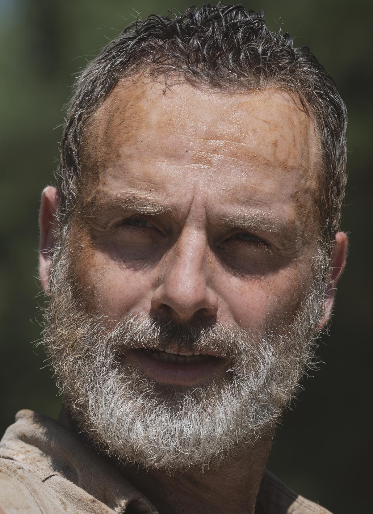 Rick Grimes Tv Series Walking Dead Wiki Fandom Powered
