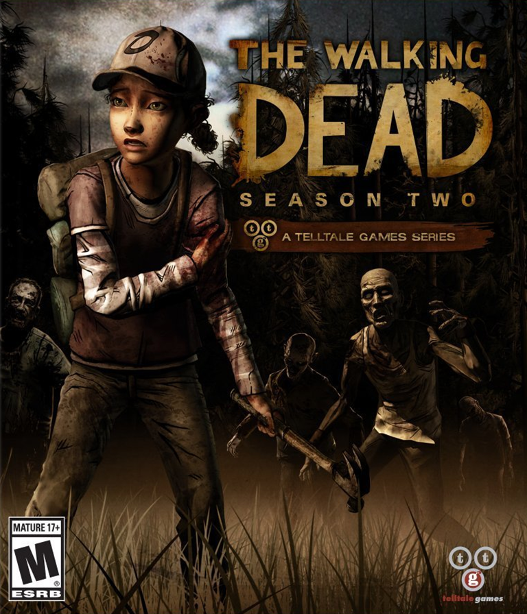 Season 2 (Video Game) | Walking Dead Wiki | FANDOM powered by Wikia