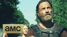 Trailer The Walking Dead Returns in February
