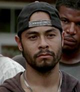 Caesar Martinez (The Suicide King)