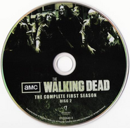 Disc 2 (season 2)