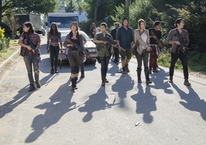 AMC TWD Remember