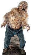 Well Walker - The Walking Dead - Lifesize Cardboard Cutout