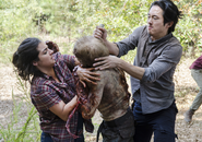 AMC 512 Glenn Saves Tara