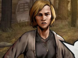 Margaret (Road to Survival)