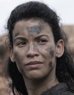 Лусиана Гальвес (Бойтесь ходячих мертвецов)