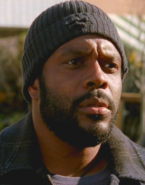 Tyreese Welcome To The Tombs