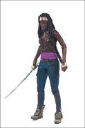 McFarlane Toys The Walking Dead TV Series 5.5 Michonne 3