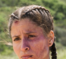 Ofelia Salazar (Fear The Walking Dead)
