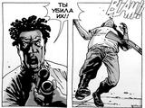 Сэм (комикс)