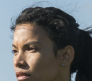 Luciana Galvez (Fear The Walking Dead)