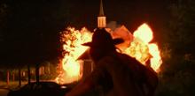 TWD Carl Explosion