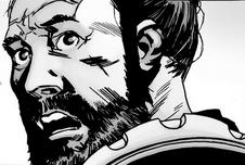 Paul Monroe (Comic Series)