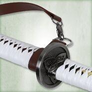 Michonne's Replica Katana 6