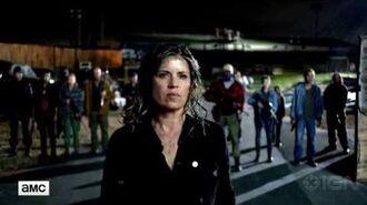 Fear the Walking Dead 'A New World To Fear' Season 4 Promo HD