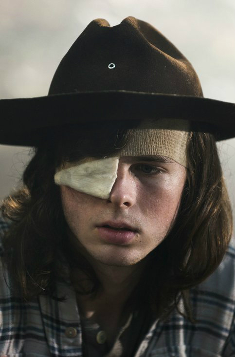 Carl Grimes (TV Series) | Walking Dead Wiki | FANDOM ...