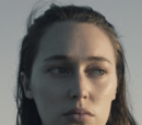 Alicia Clark (Fear The Walking Dead)