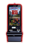 TWD Slot Game