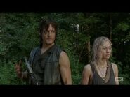 Beth and Daryl find Luke and Molly!