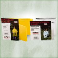 Walking Dead Two Person Survival Kit 6